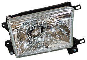 99 4runner headlight assembly - 9
