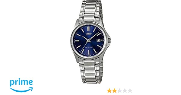 Reloj MmAmazon 1183a Casio Japonés Ltp 2a Con Movimiento Cuarzo 37 vn0wm8OyNP