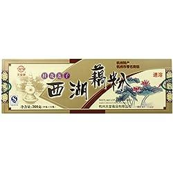 Tian Tang Westlake Lotus Root Powder, 1 Ounce (Pack of 12)