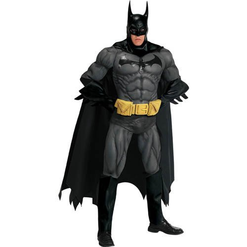 [Rubies Collector's Edition Batman Supreme Adult Costume - Standard | 909876] (All Batman Costumes)