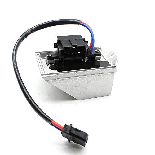 Resistencia motor soplador Fit 2000-08 V W Polo 9n S EAT I BIZA 6L A udi A2 6Q1907521A