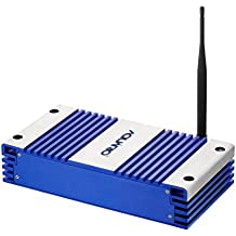 Repetidor De Sinal Celular Single 4G 2600Mhz 70Db, Aquario, RP-2670S, Para Rádios Comunicadores