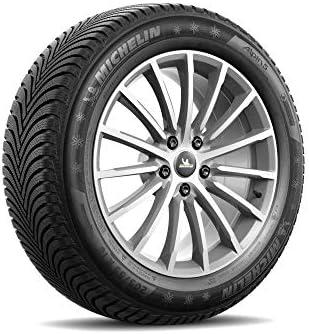 Michelin Alpin 5 M S 205 55r16 91h Winterreifen Auto