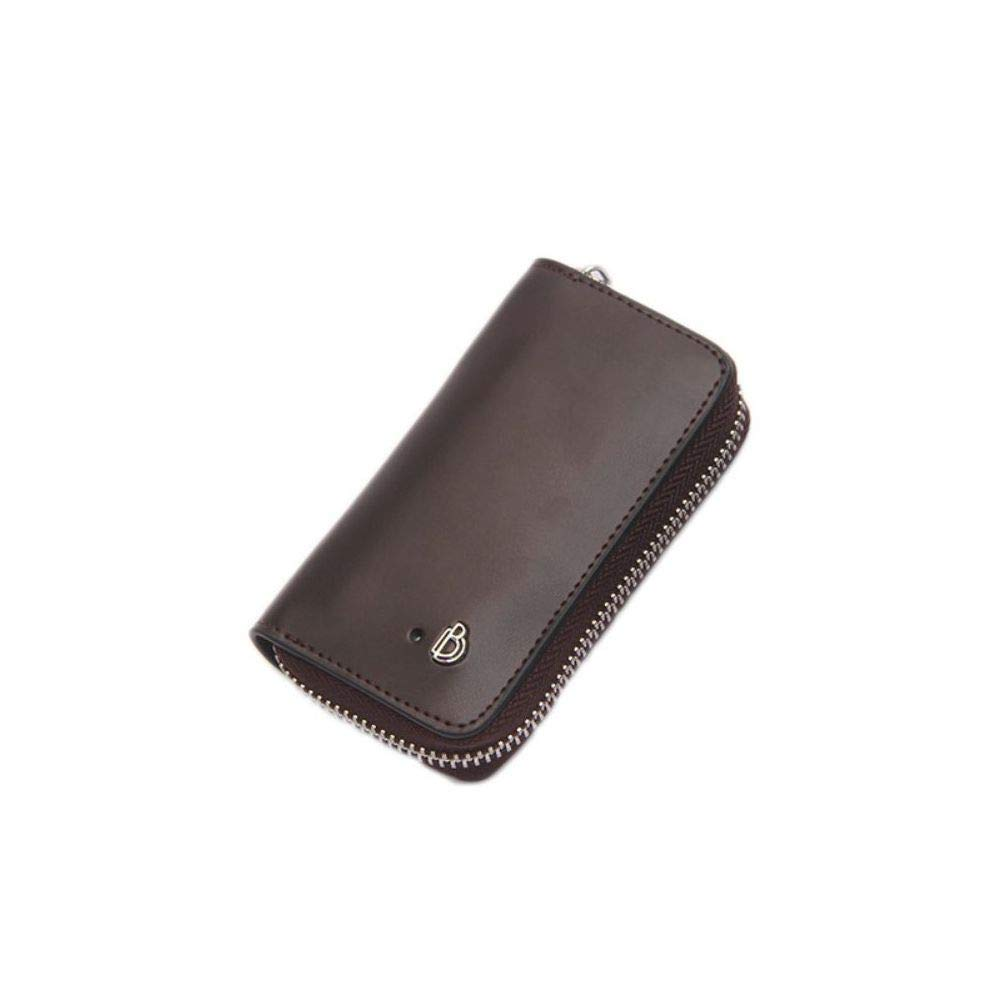 Flightbird Anti Lost Wallet Tracking Wallet Genuine Leather Tracker Wallet Smart Men Card Holder Trucking GPS by Flightbird