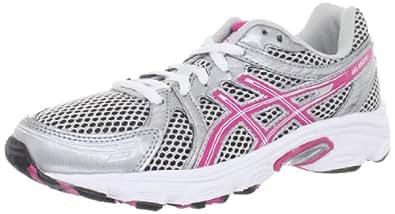ASICS Women's Gel-Excite Running Shoe,White/Berry/Lightning,12 M US
