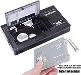 Motorized VHS-C Cassette Adapter For JVC C-P7U
