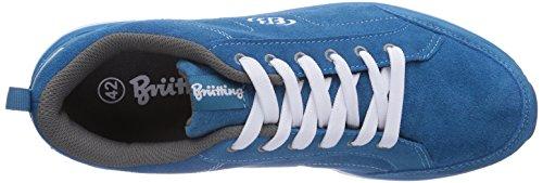 Bruetting Experience - Zapatilla Baja Niños azul - azul