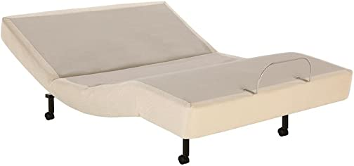Adjustables Prodigy Adjustable Bed, Queen
