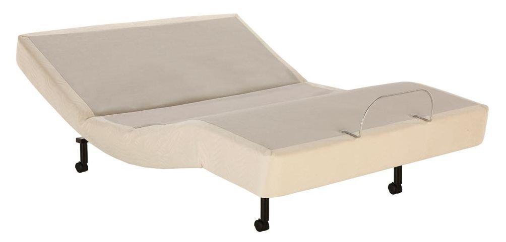 Adjustables Prodigy Adjustable Bed, Queen
