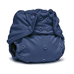 Rumparooz One Size Cloth Diaper Cover Snap, Nautical