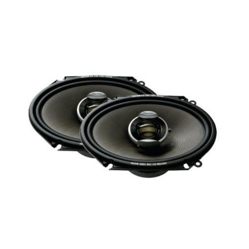 Pioneer tsd6802r Pair Pioneer Ts-d6802r D-series 6x8 260w 2-way Car Audio Speakers 2 Way