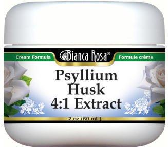 Psyllium Husk 4:1 Extract Cream (2 oz, ZIN: 524113) - 3 Pack