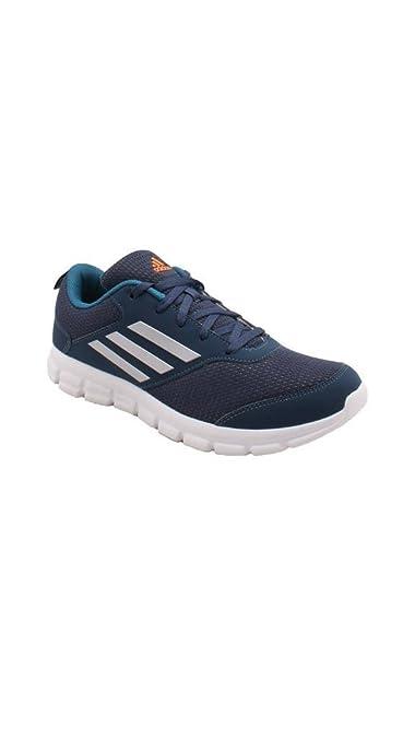 adidas Men Marlin M White at Running Shoes: Buy Online at White Low dac14c