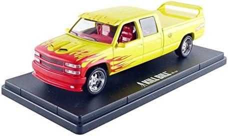 Greenlight 1997 Custom Crew Cab Pussy Wagon Kill Bill Vol 1 2003 1//18