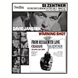 Si Zentner Big Band - From Russia with Love & Warning Shot