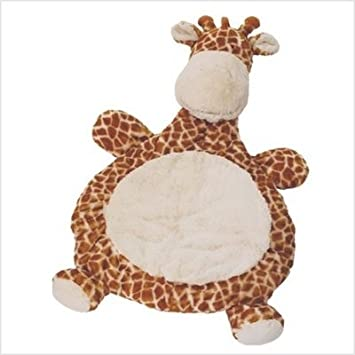 Bestever New Giraffe Baby Mat Cuddle Rug Cushion