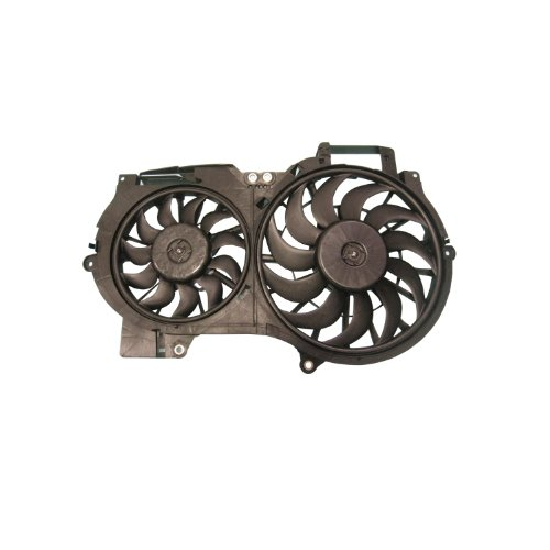 TYC 622710 Replacement Cooling Fan Assembly for