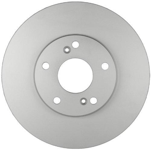 01 honda accord rotor - 1