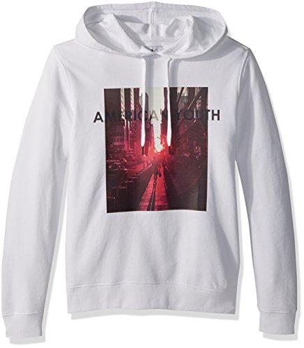 Ck hoodie sweatshirt le meilleur prix dans Amazon SaveMoney.es 56ef90d9d