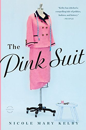The Pink Suit: A Novel - Store Chanel Online