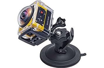 Kodak SP360 Acción Kit Cámara - 360 de grabación de Grado.