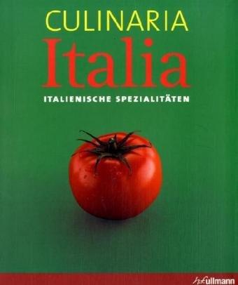 *Culinaria - Italia - Italienische Spezialitäten