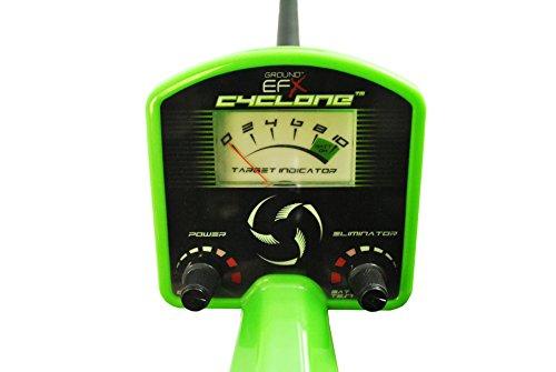 Ground EFX MC1 Youth Metal Detector