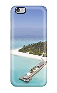 High Quality Maldives Seychelles Case For Iphone 6 Plus / Perfect Case