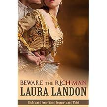 Beware the Rich Man (Rich Man | Poor Man | Beggar Man | Thief Book 1)
