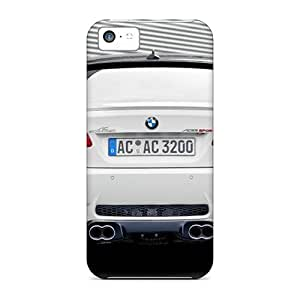 For Iphone 5c Premium Tpu Cases Covers Bmw Acs3 Sport M3 Rear Protective Cases