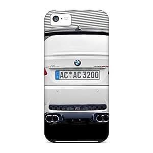 GAwilliam Iphone 5c Hybrid Tpu Case Cover Silicon Bumper Bmw Acs3 Sport M3 Rear