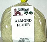 Almond Meal Flour, 1 lb. by Barry Farm