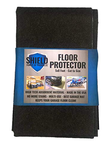 Shield Family Floor Protector