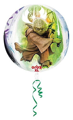 Star Wars Orbz XL Balloon -