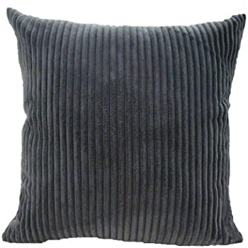 Lovely Corduroy Pillow Cases/ Throw Pillow Covers/ Couch Pillow Cases, Multiple  Color Choices,