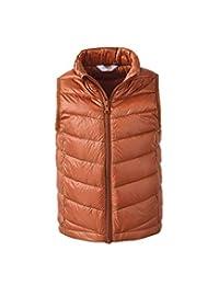 Hiheart Baby Boys Winter Down Vest Sleeveless Jackets