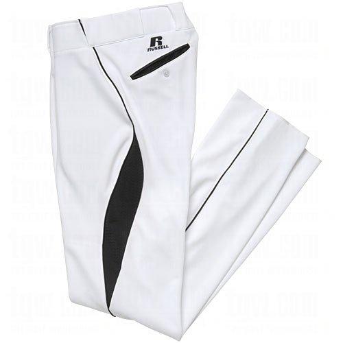 Mens Deluxe Baseball Pants - 6
