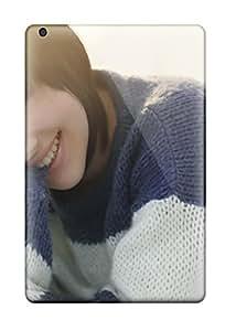 Hot VOUEcFn4736pxQYP Case Cover Protector For Ipad Mini/mini 2- Melissa Clarke