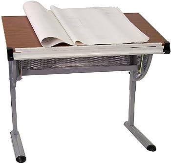 Flash Furniture NAN-JN-2433-GG Architectural Drafting Board