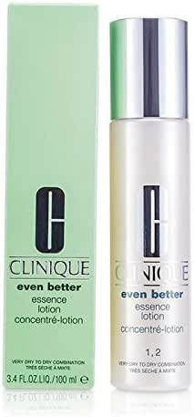 Clinique Even Better Essence Lotion (Very Dry to Dry Combination) 3.4oz, 100ml