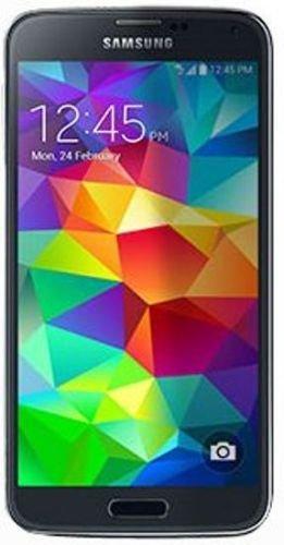 C&E Mirror Screen Guard for Samsung Galaxy S5 - Retail Packaging - Clear