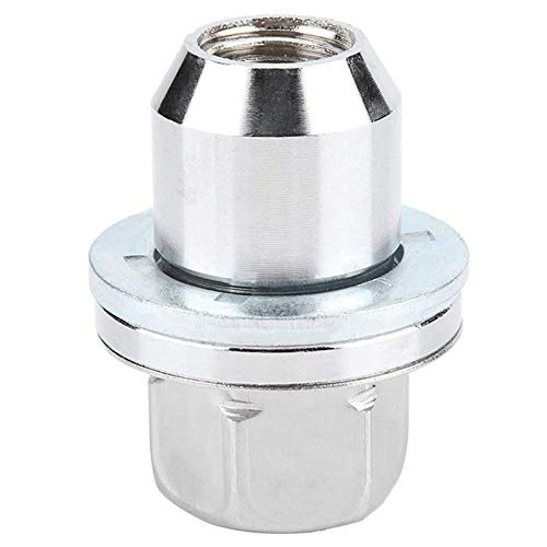 TOOGOO 20Pcs Alloy Wheel Nut For L322 Discovery 3 4 5 Range Rover And Sport Rrd500510