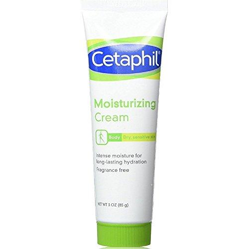 Cetaphil Moisturizing Cream Sensitive Skin product image