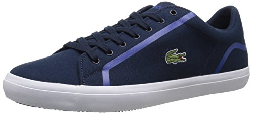 Men's Sneaker Lacoste 216 Navy Lerond 1 Fashion THH8wqCz