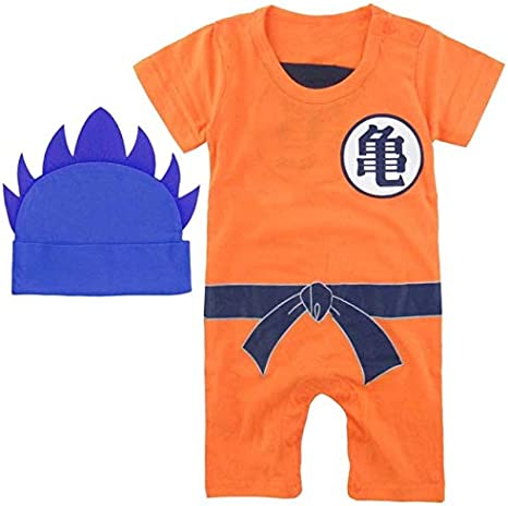 vogcrest Bebé Niños Pelota de Dragón Pelota Za Halloween Disfraz ...