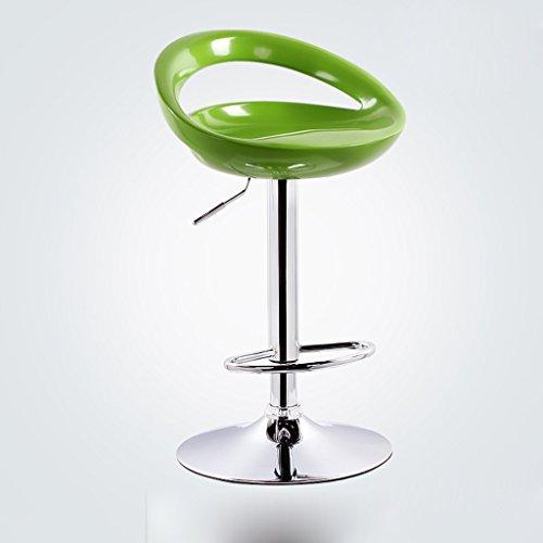 CXM Chair / Stool ALUS  Barstühle Moderner Minimalistischer Hochstuhl  Barhocker Rückenlehne Hocker Haushalt Heben