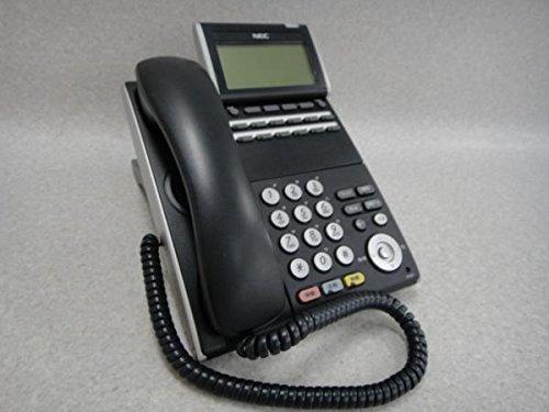 DTL-12D-1D(BK)TEL NEC AspireX DT300シリーズ 12デジタル多機能電話機 B00SSR1W36