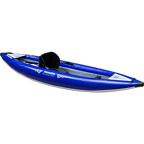 Klickitat One HB Inflatable Kayak