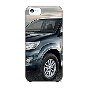 New 2012 Toyota Hilux Tpu Skin Case Compatible With Iphone 5c