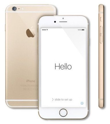 Apple iPhone 6 16GB BOOST MOBILE Pre-Owned